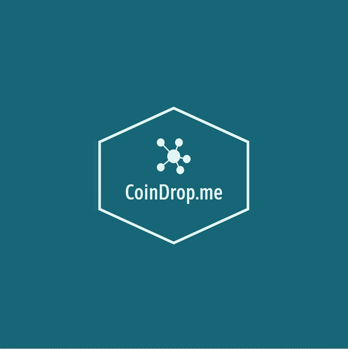 CoinDrop.me - Week 1